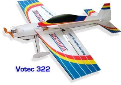 Aeromodelos