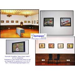 3-Exposição Fotográfica