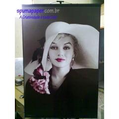 Exposição de fotos e posters