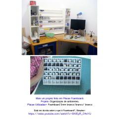 Organizaçãoo de ambientes