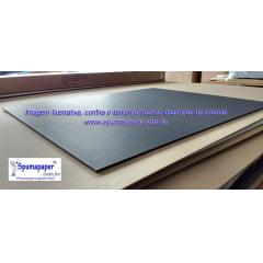 Placa Foamboard Spumapaper Preta/ Preta/ Preta - 3PPP1A - 90cm x 60cm x 3mm (Atacado= Pedidos acima de 10 unidades)