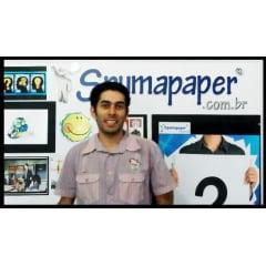Video O que se faz com o Spumapaper-Foam e o que se faz com o Depron